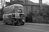 JXC205 Burwell & District,Burwell London Transport