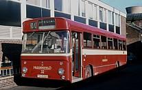 TCX532H Huddersfield CT