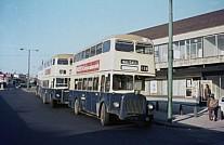 736FEA West Midlands PTE West Bromwich CT