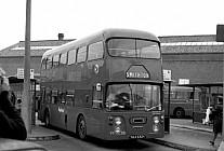 NXA632H Highland Omnibuses Alexander Fife