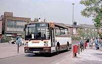 C757YBA GM Buses GMPTE
