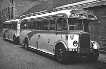 BSC510 W Alexander Falkirk SMT