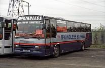 TJI3143 (E919EAY) McKindless,Wishaw Galloway,Harthill Crawford,Neilston