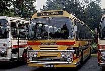 UUO454J PG,Middlewich Greenslades(WNOC)