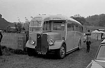 LTA629 Greenslades,Exeter Devon General(GreyCars)