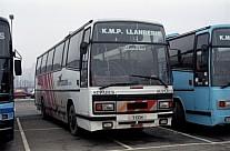 7CCH (B254AMG) KMP,Llanberis Demonstrator