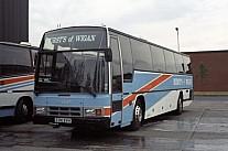 E310EVH Hursts,Wigan Dalesman,Ilkley
