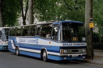 NJI9243 (BPJ674Y) Belle(Shreeve),Lowestoft Farnham Coaches,Farnham