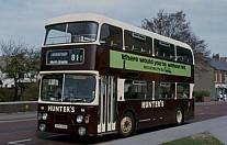 OVK158M Hunter,Seaton Delaval Tyne & Wear PTE Tyneside PTE