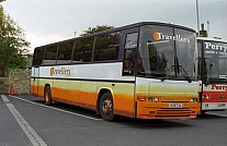 6267UA (A538BEC) Travellers Choice,Carnforth Shaw Hadwin,Ulverston