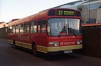 ACH512T Trent Barton