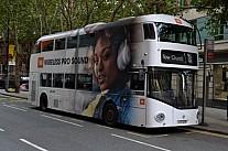 LTZ1239 Stagecoach London