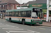 D102NDW Grey Green,N16(Cowie) Merthyr Tydfil CT