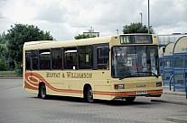 N702FLN Moffat & Williamson,Gauldry R&I,Park Royal