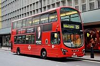 BJ11EBC London TowerTransit First London