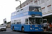 VET606S Ensignbus Mainline SYPTE