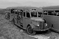 DFX458 Bere Regis(Toop),Dorchester Fear,Wimbourne