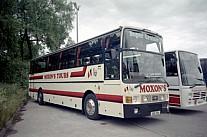 166YHK (K509RJX) Moxon,Oldcotes Gain,Wibsey