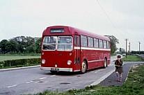 XHW410 Conner & Graham,Easington Bristol OC