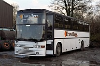 L213GJO Travellers Choice,Carnforth Thames Transit