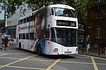 LTZ1370 Stagecoach London