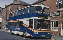 F201OPD Bryn Melyn MS,Llangollne London Country
