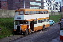 DTC416E Greater Manchester PTE SELNEC PTE Ramsbottom UDC