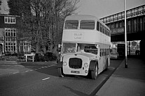 SOU462 Super,Upminster Aldershot & District