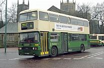 A704YFS Blackburn Transport Lothian RT