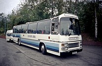 KIW8607 (TKV3W) Hummingbird,Bickley Harry Shaw,Coventry