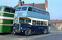 JWR873 South Yorkshire,Pontefract