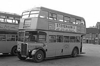 KGK724 Stevensons,Spath London Transport
