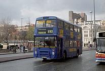 A584HDB Stagecoach Manchester(Magic Bus) GM Buses GMPTE