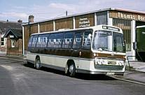 HUP843H Tagg,Sutton-in-Ashfield Moordale Curtis Group,Newcastle Gillett Bros.,Quarrington Hill