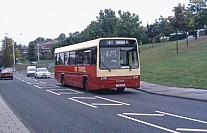 YBO331 (BVP794V) Rebody OK,Bishop Auckland Redby,Sunderland Bluebird,Moston Shearings,Wigan BMMO
