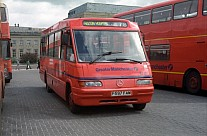 F597FAM First Manchester Bolton Coachways Athelstan,Malmesbury