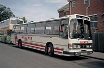 XVO282 (XJG814V) Hunt,Alford East Kent