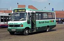 P570APJ Norfolk Green,Kings Lynn Richmond,Epsom