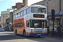 K242CHB (K3YCL) Huddersfield Bus Co Stagecoach Yorkshire Yorkshire Coastliner