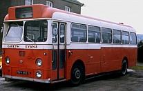 SVH355 Evans,Brynamman County Motors,Lepton