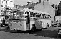 229UMN (953BTF) Douglas CT Lancashire United