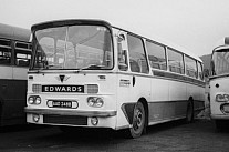 AAD248B Edwards,Lydbrook Black & White,Cheltenham