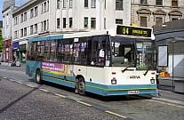 H244MUK Arriva Scotland West Luton & District