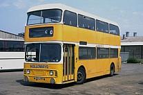OVK134M Holloway,Scunthorpe Tyne & Wear PTE Tyneside PTE