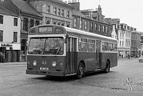 AML88H A1(Docherty),Irvine London Transport