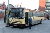 CKG215V Chester CT Merthyr Tydfil