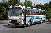 RYG536R Blazefield Keighley(Northern Rose) West Yorkshire RCC