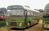 PTX987F Bickers,Coddenham Bebb,Llantwit Fadre