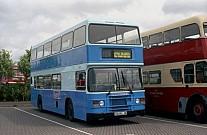 C649LJR Go-Ahead VFM Buses NGOC