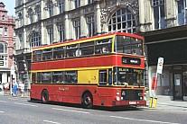 LWB388P Black Prince,Leeds Hampshire Bus SYPTE